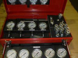 Измерительные гидравлические системы