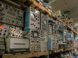 Измерительные приборы СССР , складские остатки неликвиды