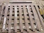 Износостойкая сталь Hardox 450/500/600 поставка из наличия - фото 8