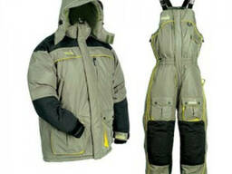 Износостойкие костюмы для охоты и рыбалки