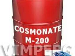 Изоцианат Cosmonate M-200, пенополиуретан, компоненты ППУ.