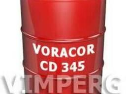 Изоцианат Voracor CD 345, пенополиуретан, компоненты ППУ.