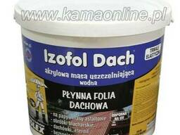 Izofol Dach