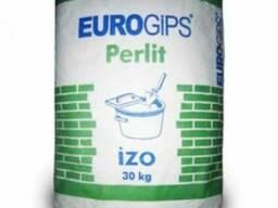 Изогипс Еврогипс (30 кг) - шпаклевка стартовая гипсовая
