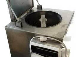 Оборудование для грязелечения.