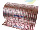 Изолон ламинированный , изолон, шумоизоляция, трубный утеплитель - фото 5