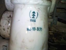 Изолятор опрный ио - 10 3, 75