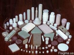 Изоляторы керамические - производство