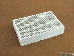 Панели керамические инфракрасного излучения - производство