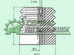 Изоляторы корзины автогидроподъемников АП-17, АП-18, ВС-18,
