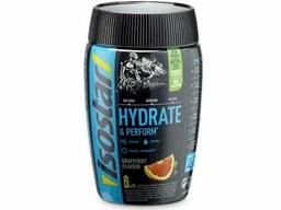 Изотоник Isostar Hydrate & Perfome зі смаком. ..