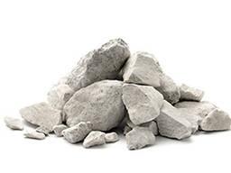 Известняковый камень фр. (40-80 мм) (40-120 мм) (80-120 мм)
