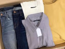 J BRAND женской одежды микс