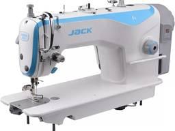 Jack JK-F4, промышленная швейная машина