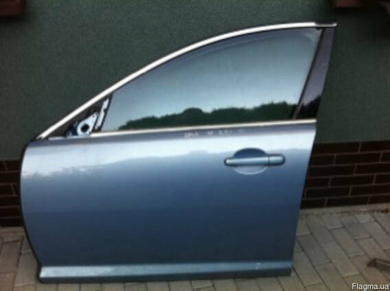 Jaguar X-F S-T XJ XK XFS Двери левые правые (перед зад) б/у