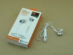 Jbl Беспроводные Bluetooth стерео наушники T180a