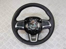 Jeep Compass (Джип) 2006-2014 Рулевое колесо разборка б\у