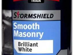 Johnstones Stormshield Smoosh Masonry 10л/5л/2,5л