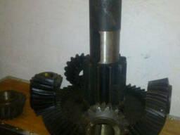 К-14 шахтный электровоз