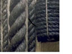 К;аболка смоляная /жировая 10-50мм