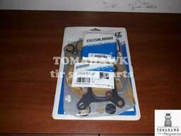 К-кт прокладок ГБЦ MAN 2866LE20 51009006630, 03-25275-06