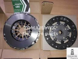 К-кт зчеплення Renault Megane 3 Luk 623355309