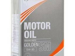 K004-W0-512J Моторное масло Mazda Golden SM 5w-30, 4л