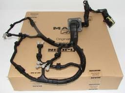 Кабель форсунки MAN 51254136417 електропроводка жгут проводк