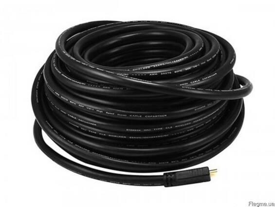 Кабель MP-HDMI-30 профессиональный- 30 метров