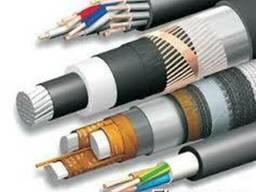 Кабель силовой, провода