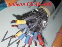 Кабель универсальный групповой прокладки Скаб-660