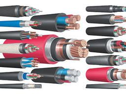 Провода самонесущие изолированные для воздушных линий электропередач