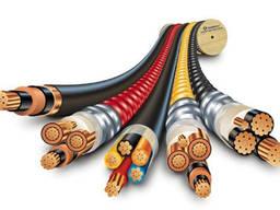 Шнуры и провода ПВС, ШВВП 380 B