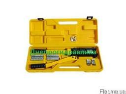 Пресс гидравлический для кабельных наконечников ПГР-400
