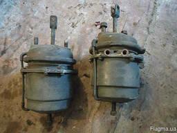 Энергоаккумуляторы Renault/рено Magnum/магнум. ..