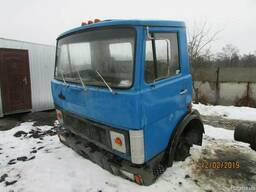 Кабина МАЗ 5337 в отличном состоянии - 8000 грн. Бровары