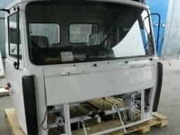Кабина МАЗ-5551 первой комплектности