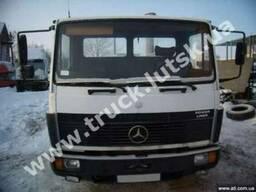 Кабина Mercedes-Benz 914 1993 год