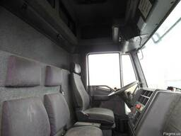 Кабина мусоровоза Iveco Magirus Euro-Mover Cursor 260 Ley