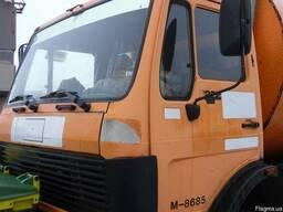 Насос подъема кабины мусоровоза Mercedes-Benz 2222 6x4