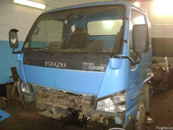 Кабина на грузовой автомобиль ISUZU NQR71.
