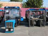 Кабина трактора МТЗ, большая, Беларусь - фото 3