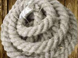 Каболка жировая диаметром 10-50 мм