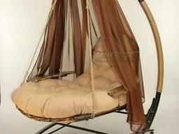 """Подвеное кресло, садовые качели """"EGO"""""""