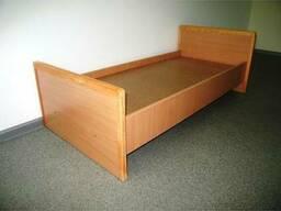 Качественная кровать. 190*70