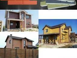 Качественное утепление стен и фасадов в Черкассах и области