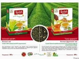 Качественный цейлонский чай c добавками LUDAH - фото 2
