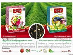 Качественный цейлонский чай c добавками LUDAH - фото 3
