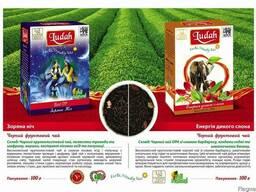 Качественный цейлонский чай c добавками LUDAH - фото 4
