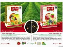 Качественный цейлонский чай c добавками LUDAH - фото 5